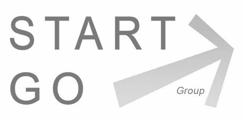 logo start go