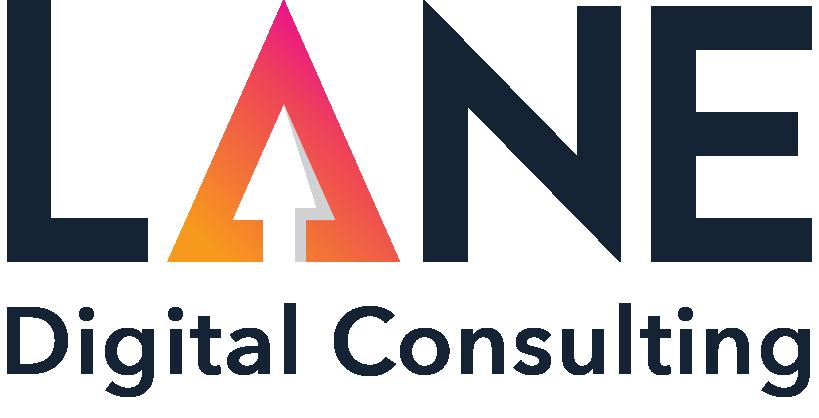 0. LANE logo horizon